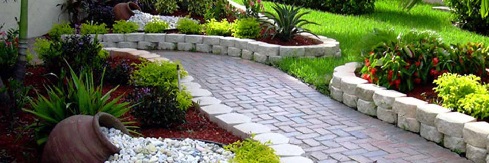 Landscaping services in edmonton